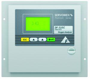 Анализаторы кислорода в горючих газах «Дельта-Эф» серии DF-300