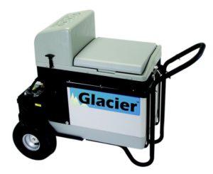 Портативный пробоотборник Glacier® с термостатированием пробы