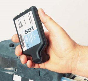 581 Устройство быстрой передачи данных