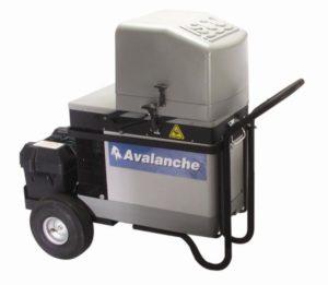 Портативный пробоотборник Avalanche® с термостатированием пробы