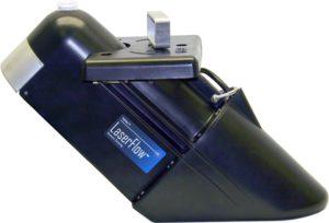 Бесконтактный лазерный датчик расхода LaserFlow™