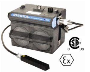 Расходомер 2150EX для Зоны 0