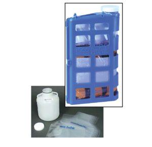 Одноразовые пакеты ProPak® для пробы